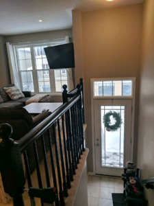 2+1 Bedroom Townhome for Rent