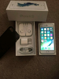 iphone 6s Rogers like new