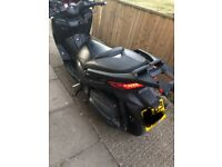 Sale Yamaha Xmax £2500 Great condition!