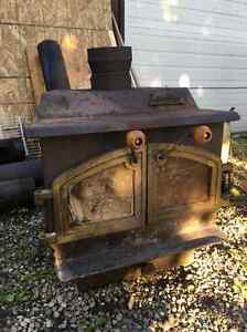 Used Pellet Stoves For Sale >> Wood Stove | Great Deals on Home Renovation Materials in ...