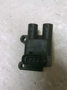 98 - 99 Toyota Corolla 1.8L 4 cyl (1ZZ-FE) Ignition Coil Pack