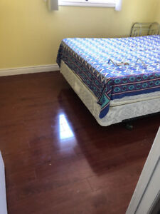 One Room Available For Rent in House
