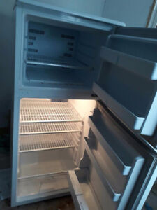 For sale refrigerator excellent working condition $150.00