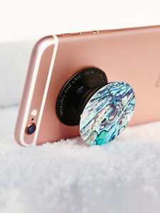 PopSocket Collapsible Mount Holder Stand and Grip for Smartphone