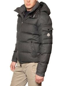 Moncler men's winter coat