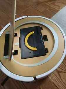 ILIFE X5 Robotic Vacuum Cleaner - Self charging, Auto Cleaning  Cambridge Kitchener Area image 6