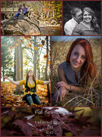 Fall Sessions - Chelsey Lawrence Photography