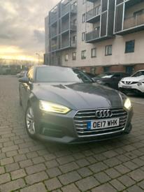 Audi A5 sport TDI Ultra
