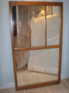 Gros miroirs antiques