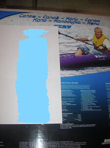 Kayak NEUF   gonflable
