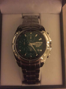 Saskatchewan Roughriders 100th Anniversary Watch - Brand New