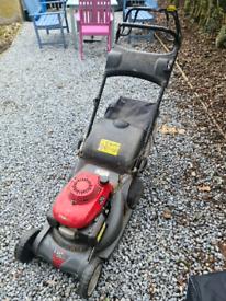 Honda HRX476 Self Propelled Lawnmower Mower