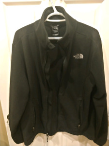 Men's North Face fleece medium