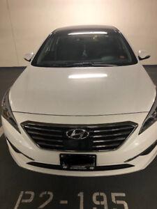 2015 Hyundai limited