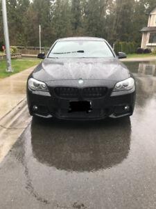 2013 BMW 528I M-Sport X-Drive