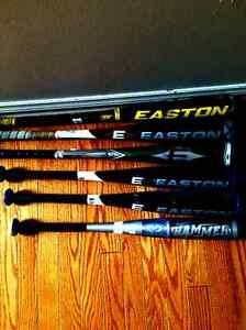 High-End Baseball /Hardball bats