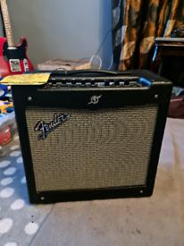 Fender mustang ii combo