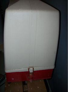 Portable sewing machine  NECCHI BU    Machine à coudre portative Gatineau Ottawa / Gatineau Area image 10