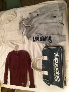 SUPERDRY Lot