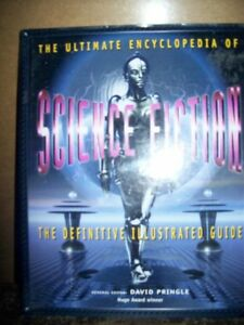 Ultimate Science  Fiction
