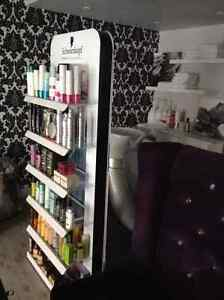 OPPORTUNITY to own your own Salon