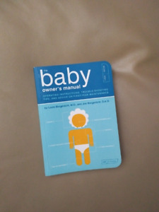 Baby owners manual