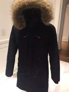 TNA winter jacket