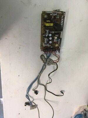 Charmilles Edm Power Supply