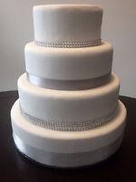Artificial cake (fake cake) rental