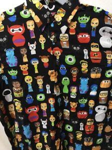 D23-Expo-2017-Disney-Pixar-John-Lasseter-Reyn-Spooner-Hawaiian-S-Shirt-d23B
