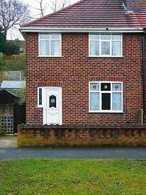 3 bedroom house in Hazelwood Road, Hazel Grove, Stockport, SK7