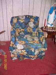 Couch, Chair, Coffee Table Windsor Region Ontario image 2
