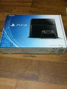 PS4, 2 Controllers, 3 Games. Great Condition
