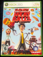 Cloudy With A Chance Of Meat Balls for Xbox 360