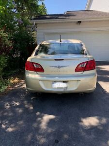 Chrysler Sebring 2010 Limited Sedan