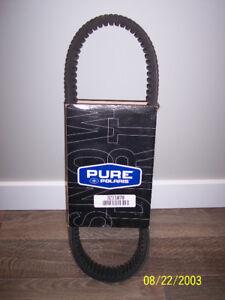 Polaris Belt / Oil / Plugs / Bulbs - NEW