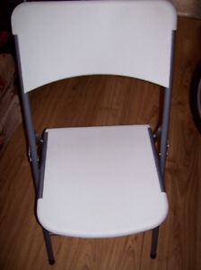 Folding Chair for sale in Truro
