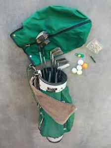 Golf Clubs/ Kit - $15 obo
