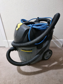 Karcher professional NT 35/1 Tact Wet and dry vac