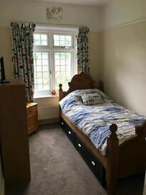 Room to Let in Large Detached House Professional Female Preferred