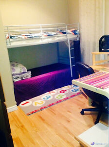 Fully Furnished/Equipped Studio for Long/Short term from July