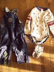 Gymboree 'Fifth Fleet' Set, Size 18-24 months