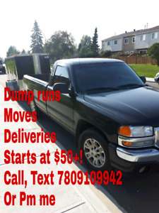 Affordable and reliable truck for hire