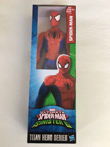 Marvel Ultimate Spider-Man Sinister 6 Doll