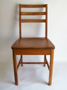 Chaise Années 60 - HENDERSON - Vintage 60's Side Chair