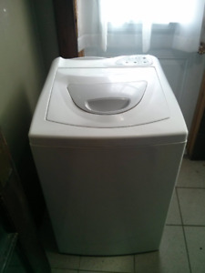 Kenmore Portable Washing Machine (hooks up to the kitchen sink!)