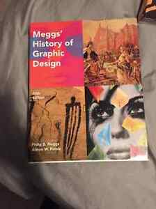Meggs' History of Graphic Design Fifth Edition By Phillip Meggs