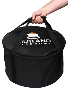Outland Firebowl UV and Weather Resistant 760 Standard Carry Bag