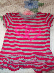 Children's Clothing sizes 3 to 5