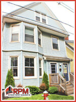 SHORT-TERM ROOM FOR RENT, SHARED 4BR SUITE - DOWNTOWN C'TOWN Charlottetown Prince Edward Island Preview